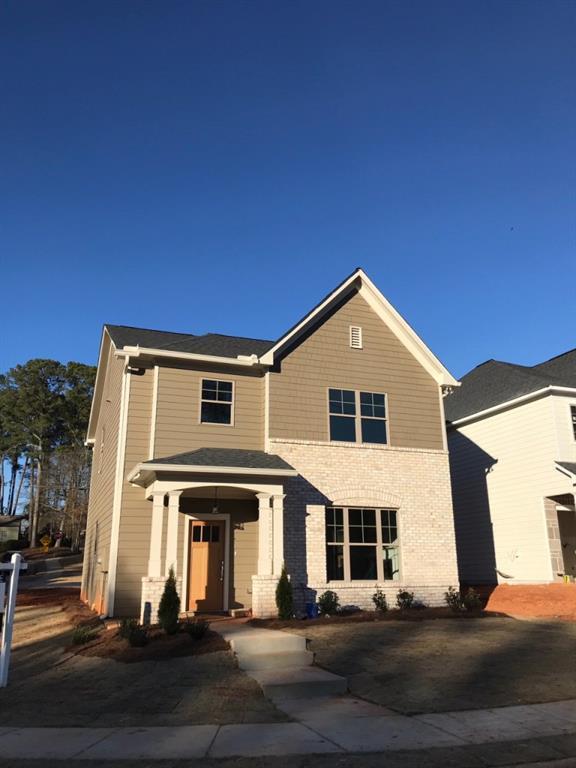 5268 Hearthstone Street, Stone Mountain, GA 30083 (MLS #6093229) :: North Atlanta Home Team