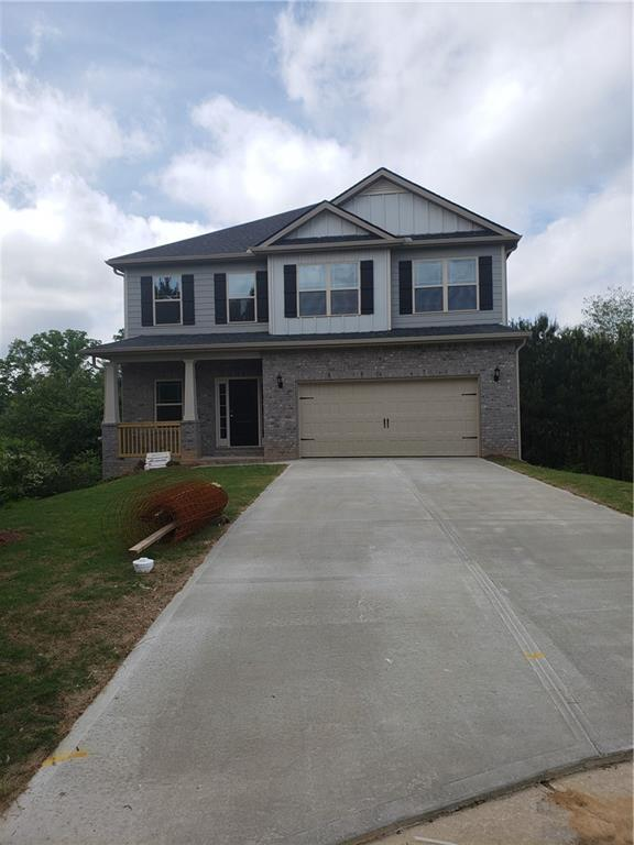3302 Bellingham Way, Lithia Springs, GA 30122 (MLS #6093388) :: North Atlanta Home Team