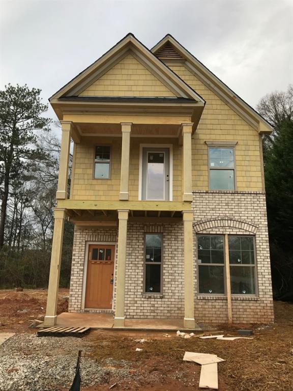 5253 Hearthstone Street, Stone Mountain, GA 30083 (MLS #6096813) :: North Atlanta Home Team