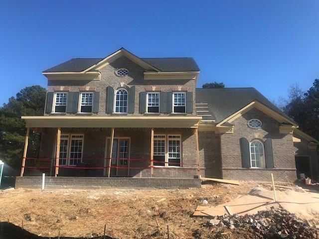 3264 Andante Drive NE, Marietta, GA 30062 (MLS #6102379) :: Hollingsworth & Company Real Estate