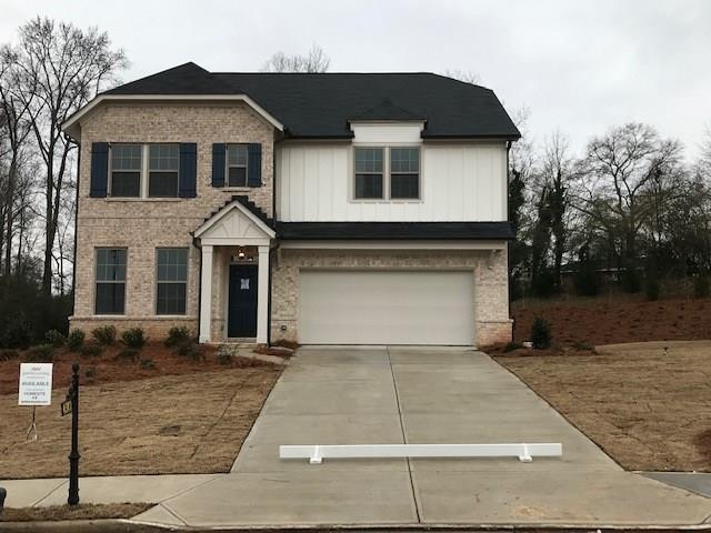4340 Corley Way, Cumming, GA 30040 (MLS #6105937) :: North Atlanta Home Team