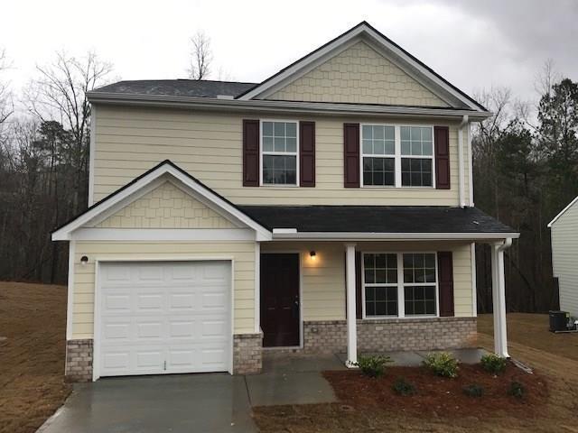 3943 Sitka Drive, Douglasville, GA 30135 (MLS #6120951) :: Kennesaw Life Real Estate