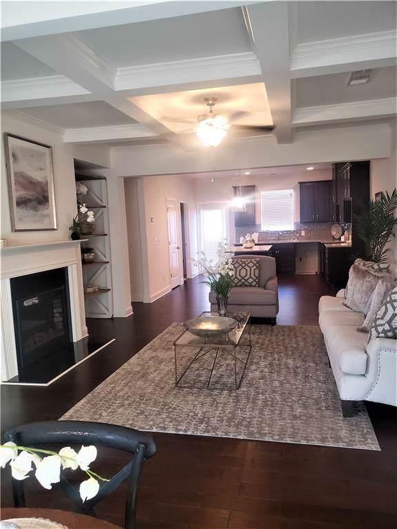 154 Munira Lane #68, Atlanta, GA 30331 (MLS #6508878) :: North Atlanta Home Team