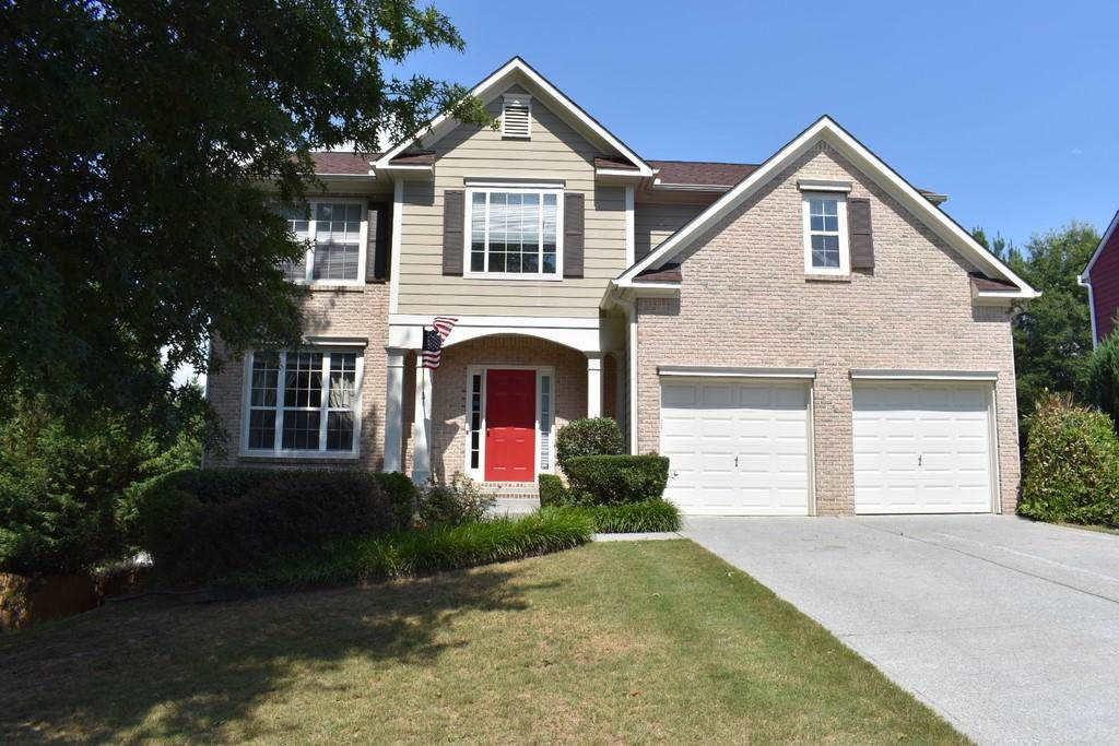 404 Park Creek Trace - Photo 1