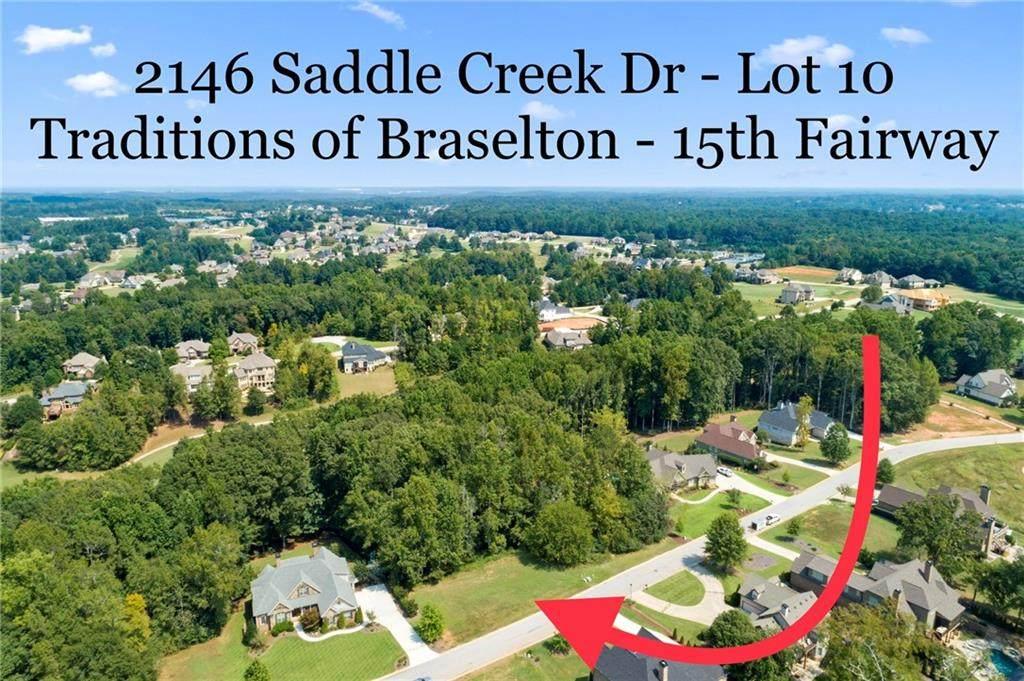 2146 Saddle Creek Drive - Photo 1