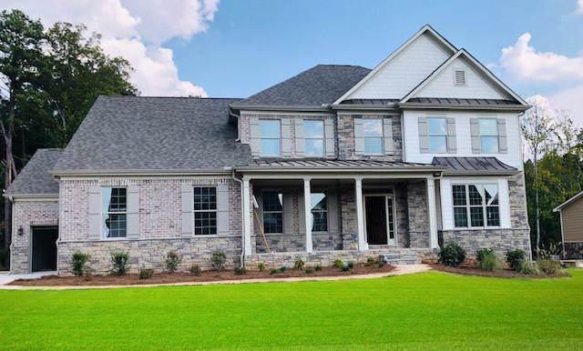 2336 Darlington Way, Marietta, GA 30064 (MLS #6628814) :: North Atlanta Home Team