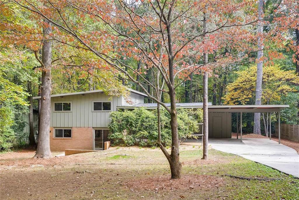 3351 Archwood Drive - Photo 1