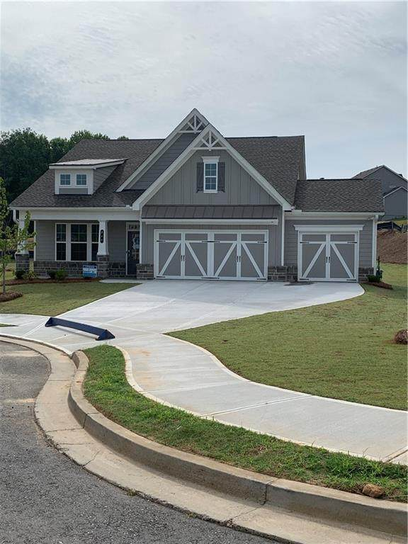 746 Rockwood Court, Canton, GA 30115 (MLS #6646773) :: North Atlanta Home Team