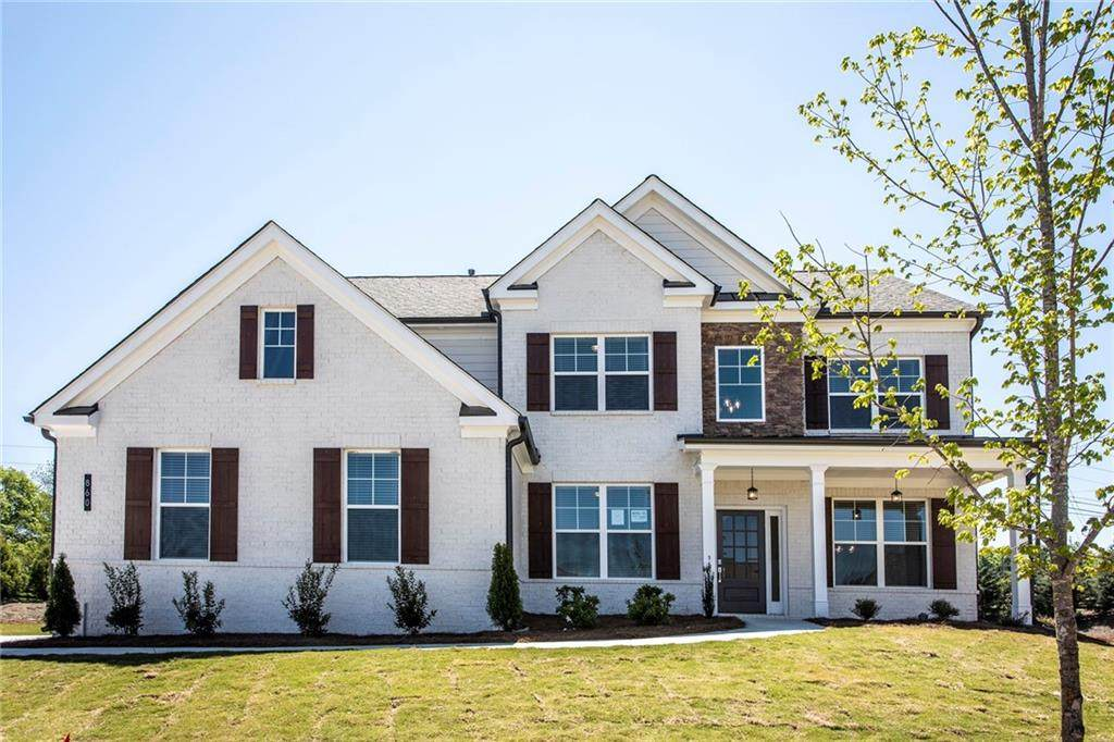860 Rolling Hill - Photo 1