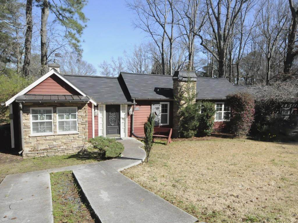 4620 Forrest Road - Photo 1