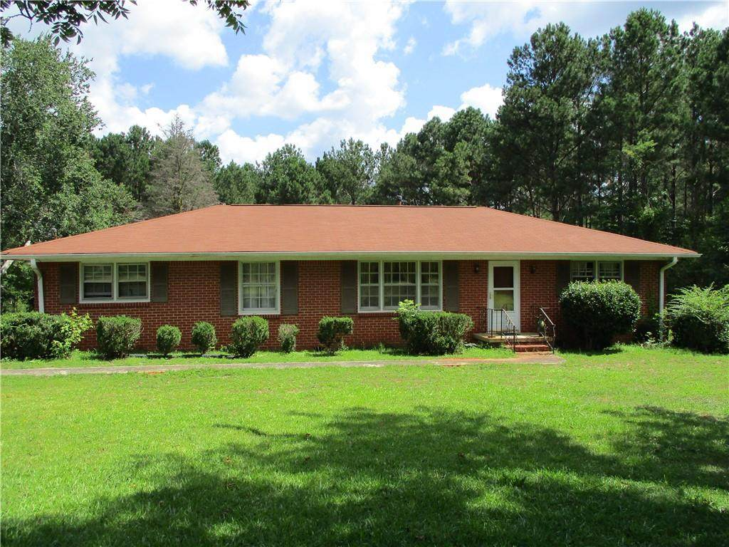 8725 Wilkerson Mill Road - Photo 1