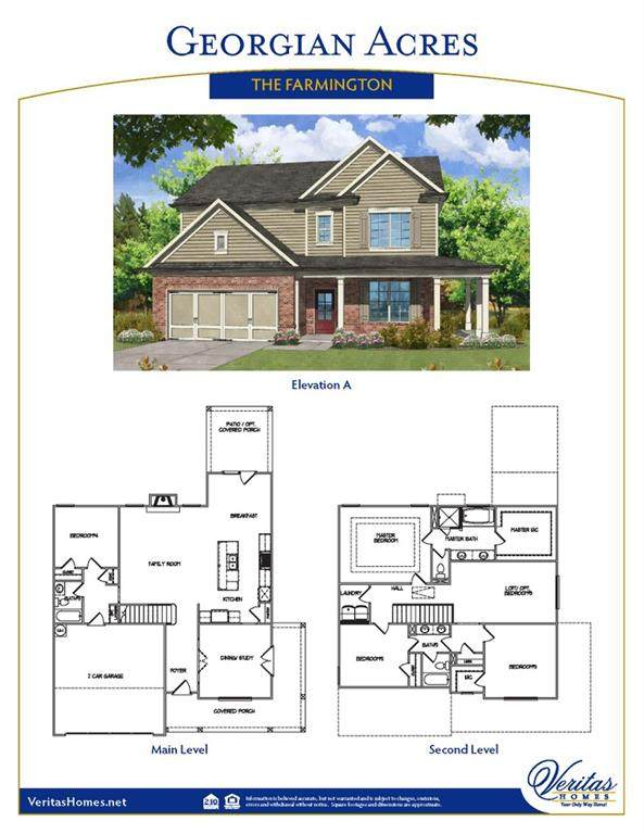 4762 River Bottom Drive, Gainesville, GA 30507 (MLS #6696975) :: North Atlanta Home Team