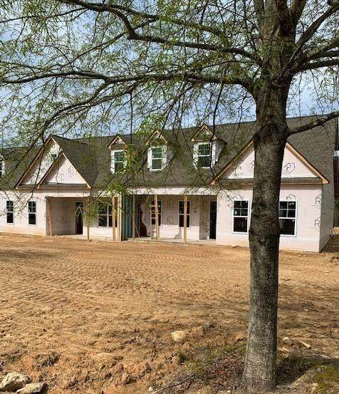 124 Arrowridge, Waleska, GA 30183 (MLS #6702927) :: Kennesaw Life Real Estate