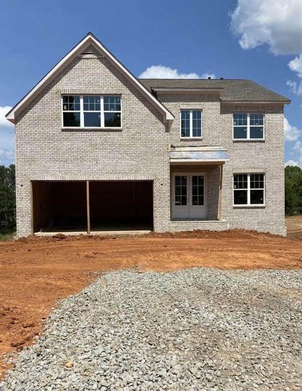 687 Embry Lane, Marietta, GA 30066 (MLS #6708802) :: North Atlanta Home Team