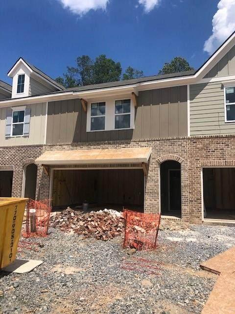 2975 Edgemont Lane #48, Marietta, GA 30008 (MLS #6711871) :: RE/MAX Prestige
