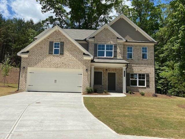 8 Crestbrook Lane, Dallas, GA 30157 (MLS #6713243) :: Thomas Ramon Realty