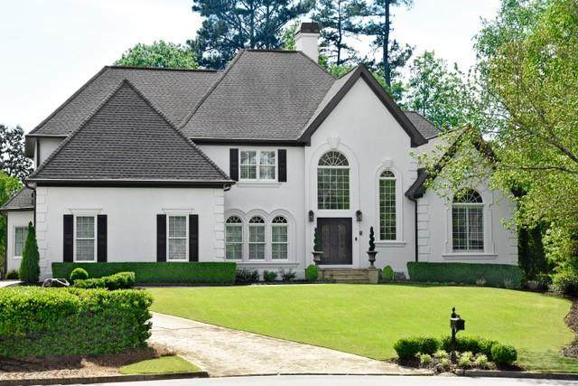405 Thorpe Park, Johns Creek, GA 30097 (MLS #6714112) :: North Atlanta Home Team