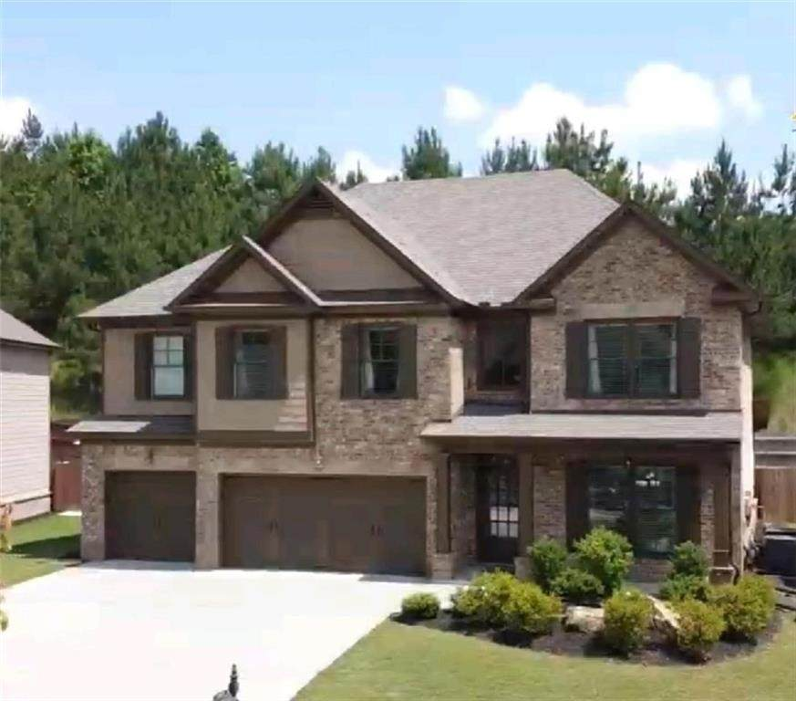 4679 Sierra Creek Drive - Photo 1