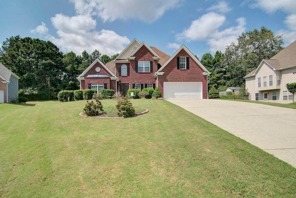 1508 Ember Oaks Circle - Photo 1