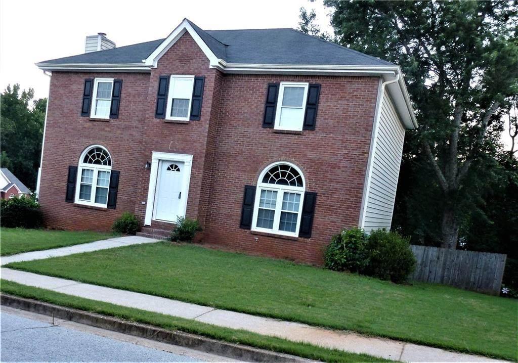 2905 Oak Meadow Drive - Photo 1