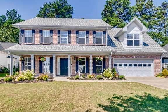 499 SW Blue Creek Lane SW, Loganville, GA 30052 (MLS #6757446) :: North Atlanta Home Team