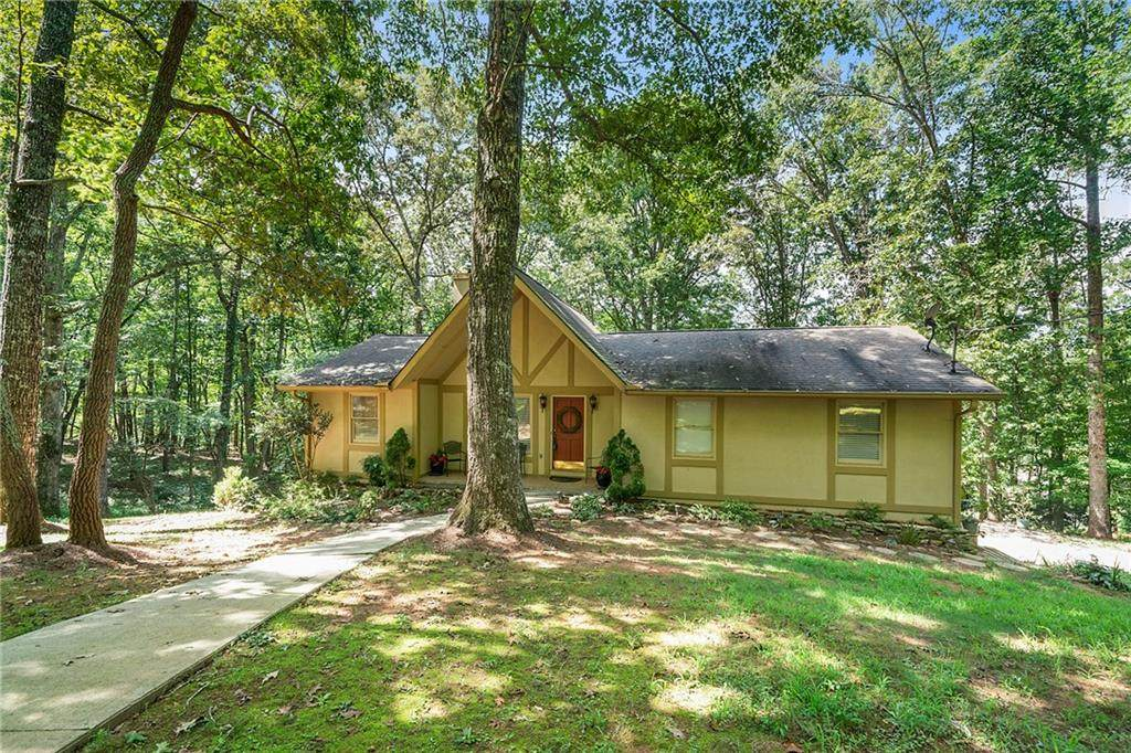 7620 Barkers Bend Drive - Photo 1