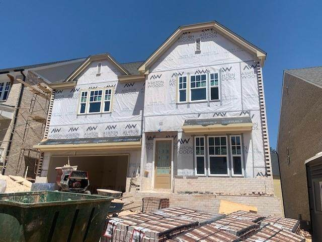 615 Opera Lane, Alpharetta, GA 30009 (MLS #6822728) :: AlpharettaZen Expert Home Advisors