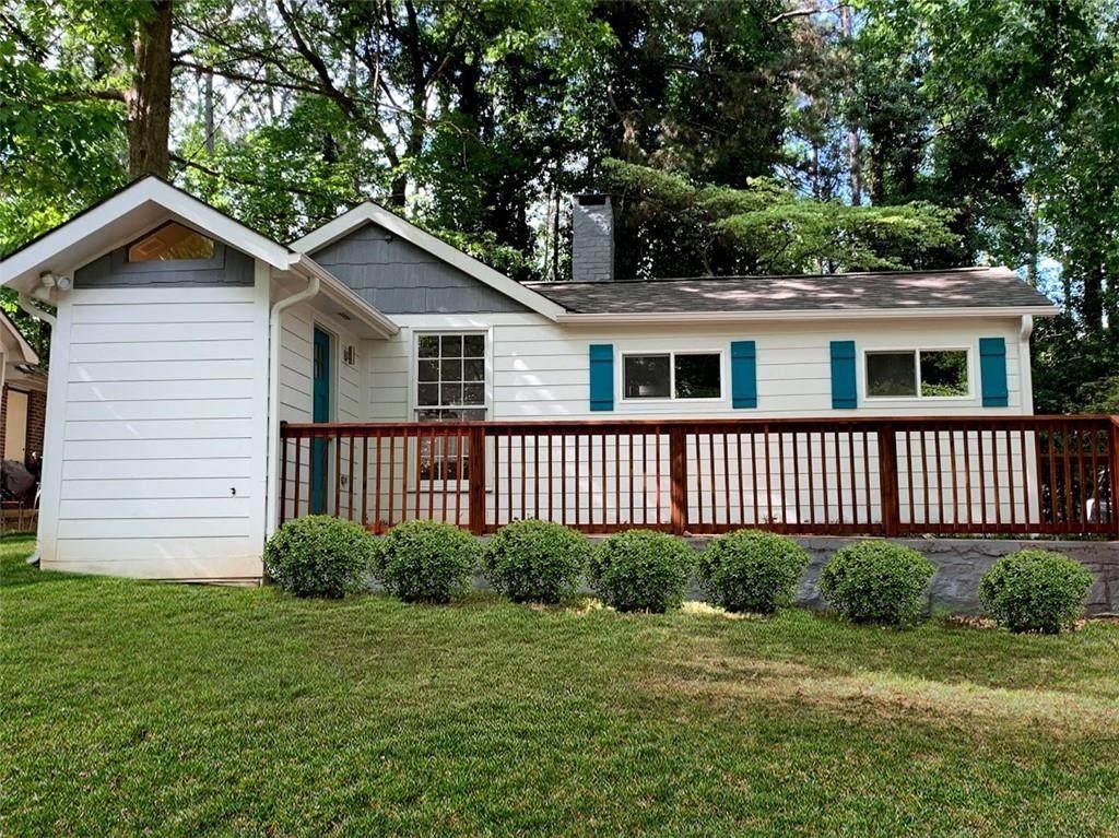4640 Ridge Drive - Photo 1