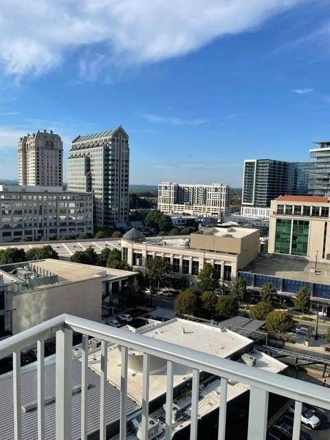 250 Pharr Road NE #1309, Atlanta, GA 30305 (MLS #6943366) :: Dillard and Company Realty Group