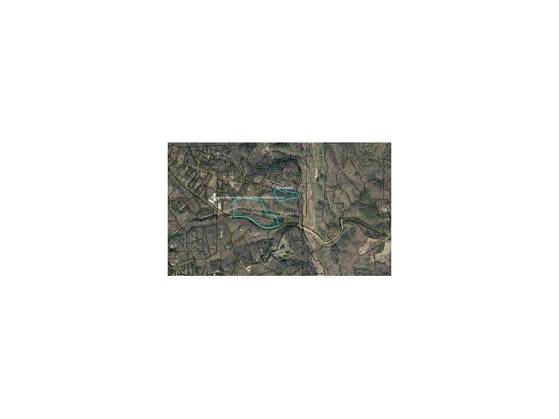 0 Cove Road, Jasper, GA 30143 (MLS #5379848) :: North Atlanta Home Team