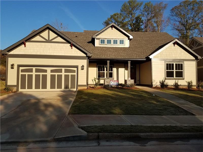 1586 Renaissance 69 Drive, Conyers, GA 30012 (MLS #5525579) :: North Atlanta Home Team