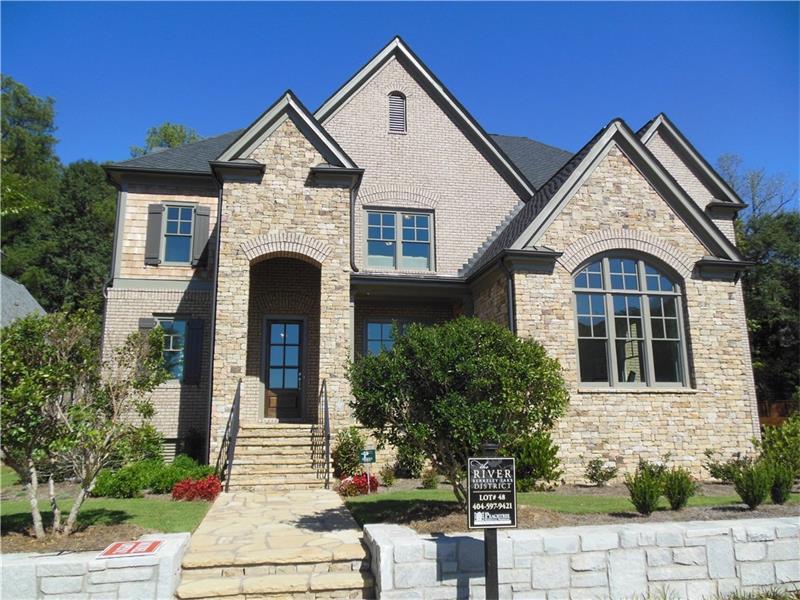 4221 Dogwood Bend Terrace, Berkeley Lake, GA 30096 (MLS #5602980) :: North Atlanta Home Team