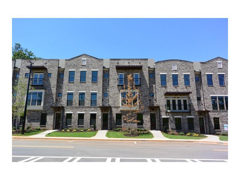 302 Coalter Way #2, Decatur, GA 30030 (MLS #5620006) :: North Atlanta Home Team