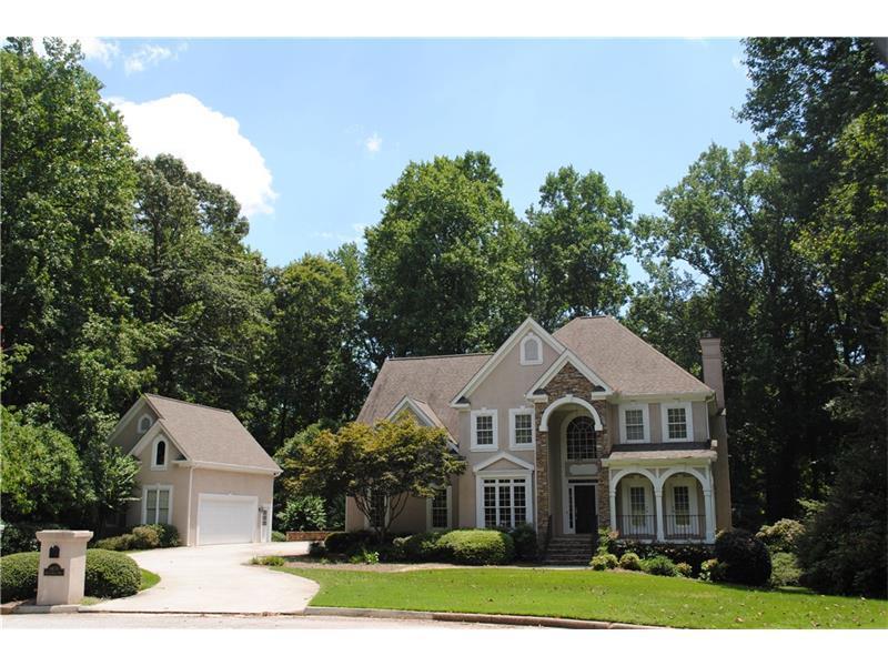 1459 Baton Rouge Way, Grayson, GA 30017 (MLS #5646317) :: North Atlanta Home Team