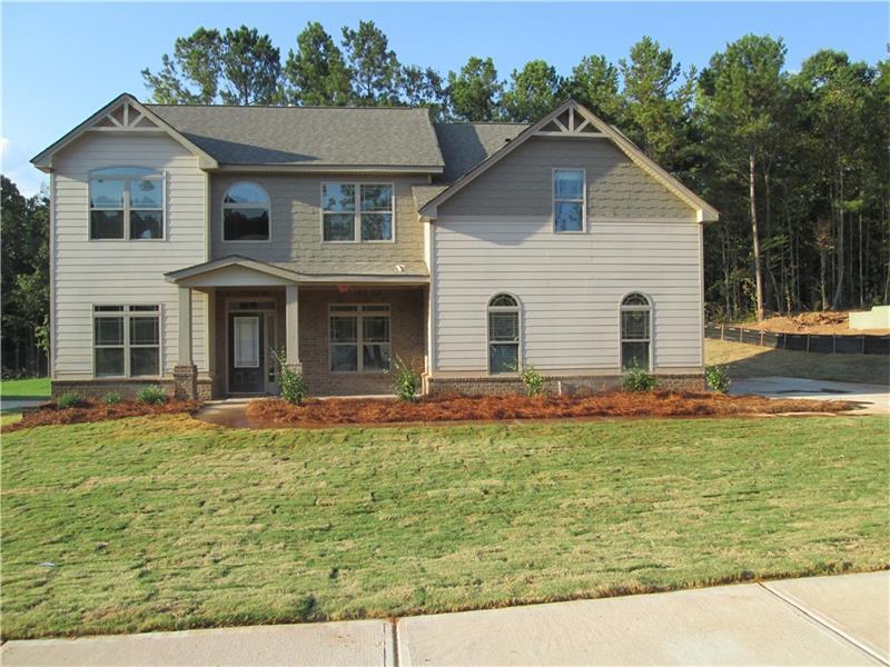 285 Darien Drive, Senoia, GA 30276 (MLS #5658502) :: North Atlanta Home Team