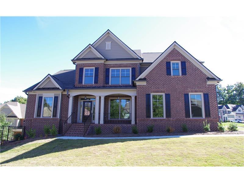 4645 Trilogy Park Trail, Hoschton, GA 30548 (MLS #5668005) :: North Atlanta Home Team