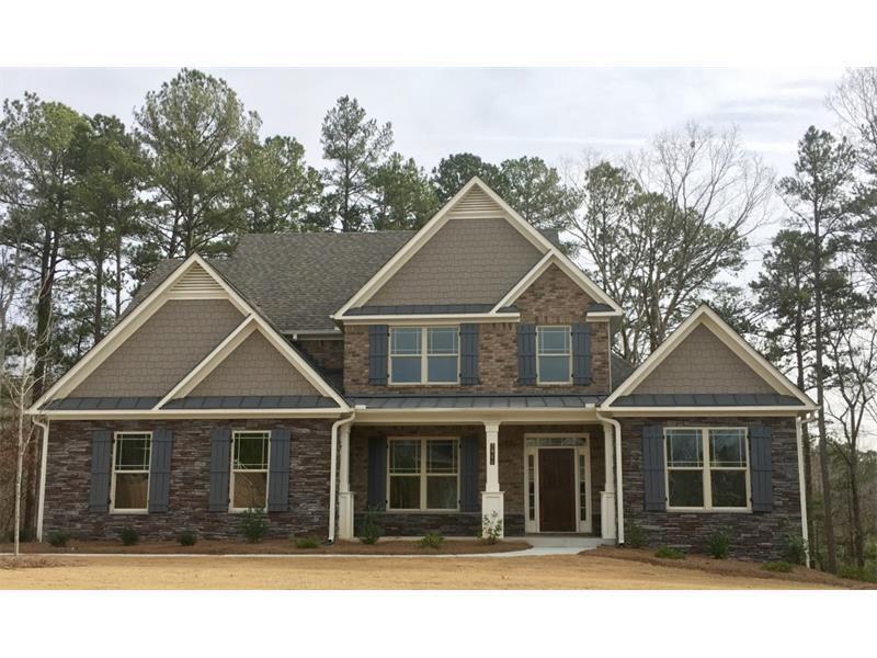 2034 Crosswaters Drive, Dacula, GA 30019 (MLS #5669064) :: North Atlanta Home Team