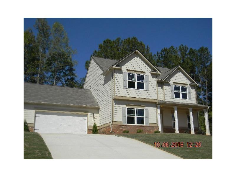 4040 Tarnwood Place, Douglasville, GA 30135 (MLS #5669611) :: North Atlanta Home Team
