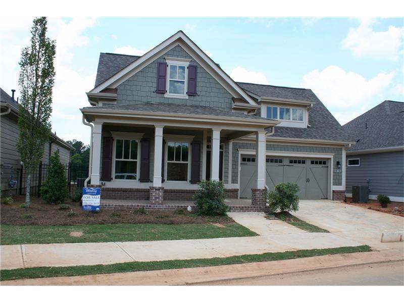 119 Clover Way, Woodstock, GA 30188 (MLS #5671822) :: North Atlanta Home Team
