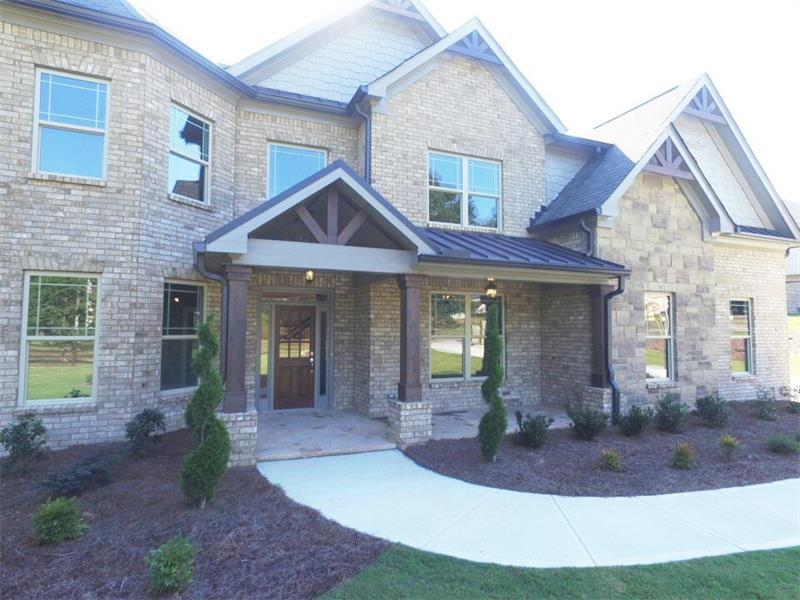 1731 Flowery Branch Road, Auburn, GA 30011 (MLS #5676778) :: North Atlanta Home Team