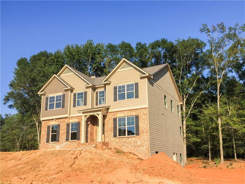1723 Pebble Creek Way, Watkinsville, GA 30677 (MLS #5680556) :: North Atlanta Home Team