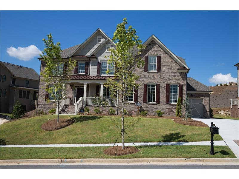 6509 Skipping Stone Place Place, Flowery Branch, GA 30542 (MLS #5684142) :: North Atlanta Home Team