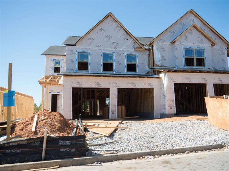 2935 Fredrica Court #154, Douglasville, GA 30135 (MLS #5687510) :: North Atlanta Home Team