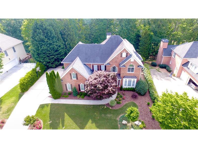 9385 Stoney Ridge Lane, Johns Creek, GA 30022 (MLS #5690866) :: North Atlanta Home Team