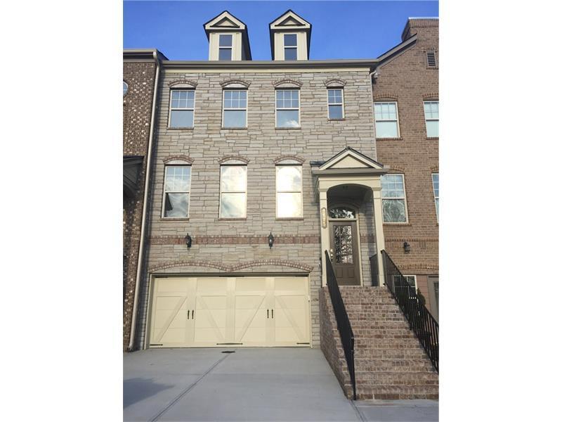 2505 Carmel Way #28, Alpharetta, GA 30009 (MLS #5698239) :: North Atlanta Home Team