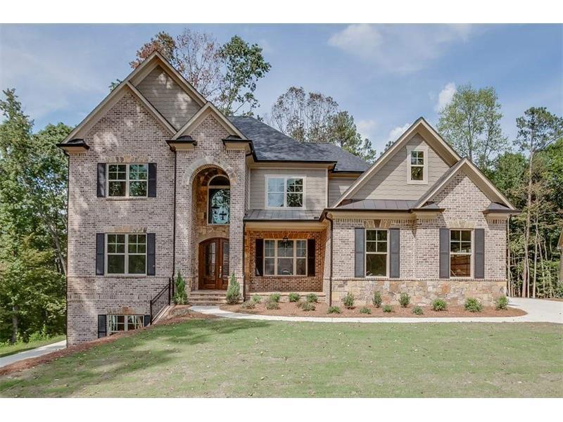 1020 Laurel Cove Lane, Hoschton, GA 30548 (MLS #5699341) :: North Atlanta Home Team
