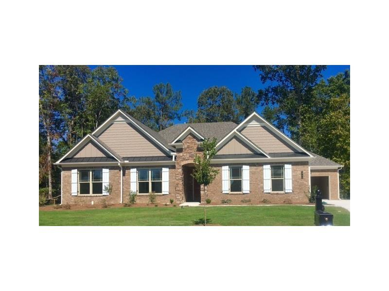1764 Crosswater Drive, Dacula, GA 30019 (MLS #5709623) :: North Atlanta Home Team