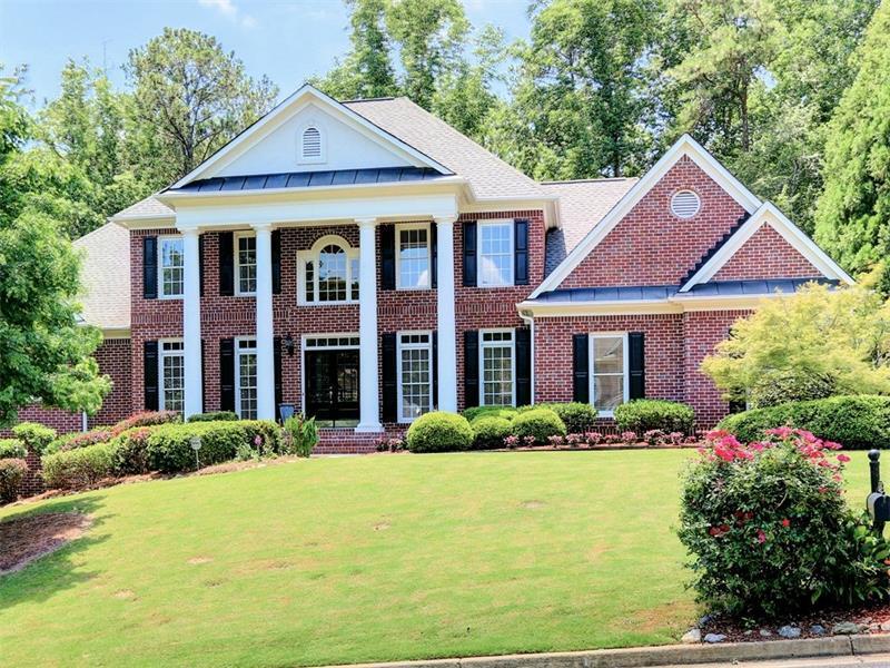 4788 Waterhaven Bend, Marietta, GA 30062 (MLS #5710044) :: North Atlanta Home Team