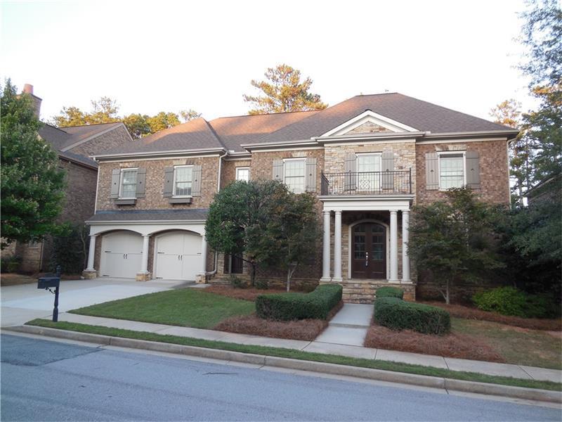7870 Georgetown Circle, Suwanee, GA 30024 (MLS #5729661) :: North Atlanta Home Team