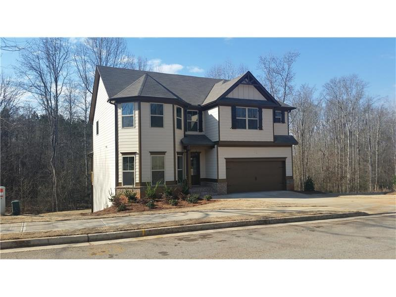171 Weaver Drive, Jefferson, GA 30549 (MLS #5735195) :: North Atlanta Home Team